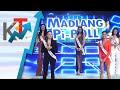 Miss Universe PH top 5, ipinamalas sa It's Showtime ang kanilang singature walk