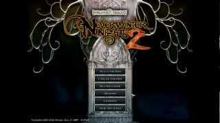 Guia campaña Neverwinter Nights 2, creando el personaje y primeros pasos [capitulo 1]