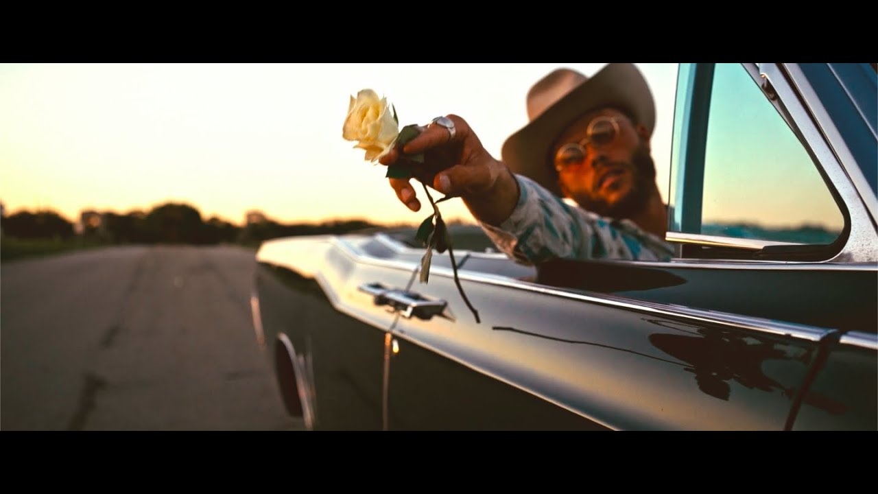 Charley Crockett - I Need Your Love (Official Video)