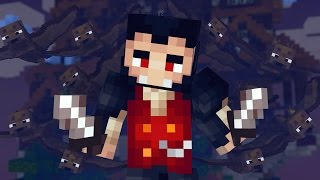 "Minecraft | LEGENDARY VAMPIRE SURVIVAL - Ep 1! ""LEADER OF ATLANTIS"""
