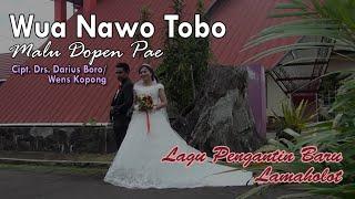 Download Wua Nawo Tobo Malu Dopen Pae – Wens Kopong   Cipt. Drs. Darius Boro/Wens Kopong