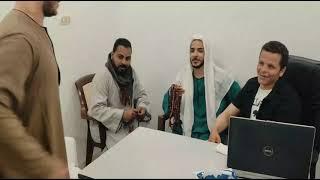 برنامج مفيش فايدة الحلقة (2) الشيخ المغربى