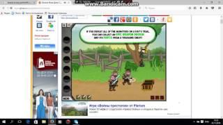 прохождение игры jackSmith с читами!Часть 1