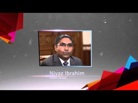 The Maldives Finance Forum 2013 - Speakers