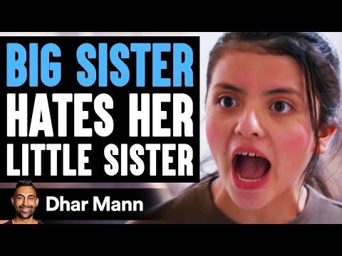 Big Sister HATES