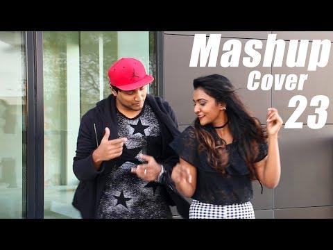 Mashup Cover 23 - Dileepa Saranga - 18-04-2018