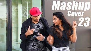 Mashup Cover 23 - Dileepa Saranga