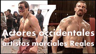 Actores que en la vida real son expertos en artes marciales (top 7 menores de 50 años) thumbnail