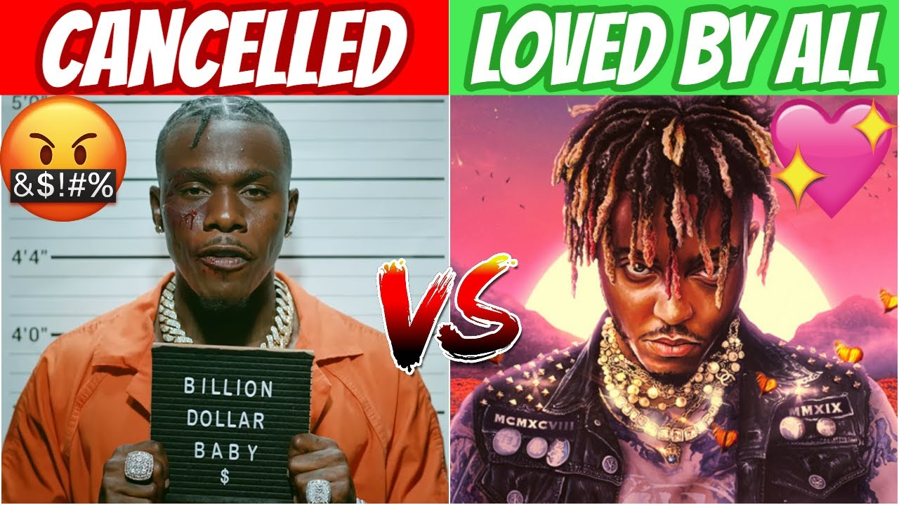 Rappers That Are HATED ON vs Rappers That EVERYONE LOVES! (2021)