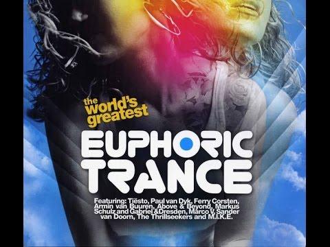 the world's greatest euphoric trance (cd3) classics mix