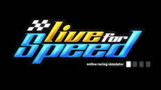 Live For Speed Gameplay Free Mode