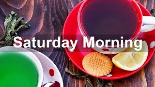 Saturday Morning Jazz - Sweet Bossa Nova Jazz Music For Summer Morning