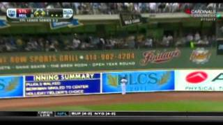 2011 St. Louis Cardinals Highlights