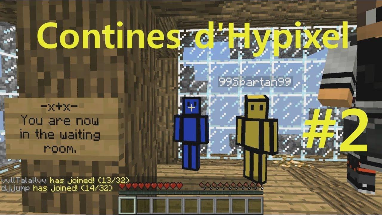 Contines Dhypixel épisode 2 La Victoire Débute Maintenant Youtube