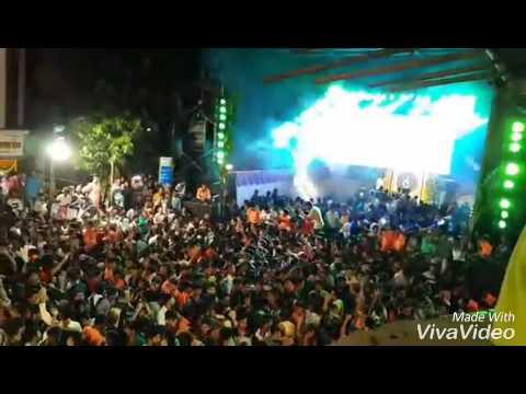 Mere bayancha naam DJ vaibhav in the mix Mumbai