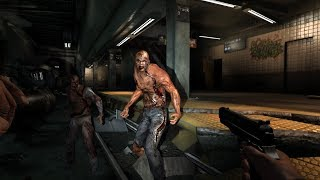 B-Movie game .. Into the Dark ( Video Game )