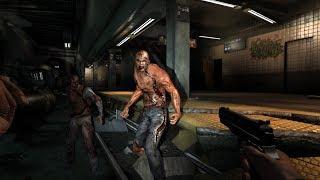 Into the Dark ( Video Game ) Gameplay Fun - PC HD