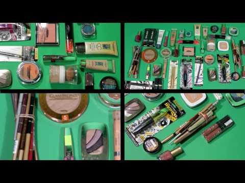 Wholesale Mixed L'Oréal Cosmetics Box