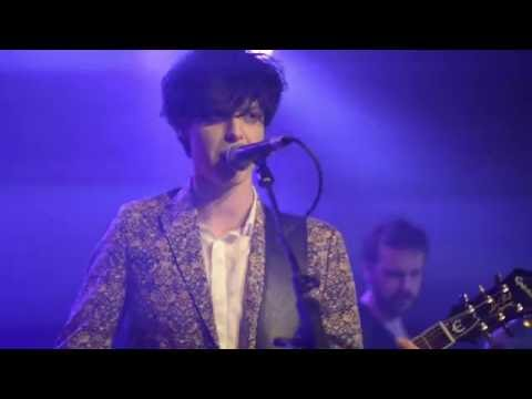 Conor Houston - The Best Strangers In The World (Live)