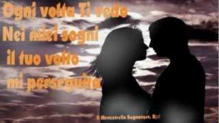 """Here In My Heart - Scorpions. """"Qui nel mio cuore """"Il menestrello sognatore by R@F ( video)."""