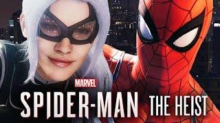 SPIDER-MAN - O ASSALTO : A PRIMEIRA MEIA HORA (DLC)