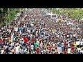 Exclusive: স্লোগানে মুখর বিএনপির জনসভাস্থল | ৫ দফা দাবি তোলার কথা | BNP Assembly | Somoy TV