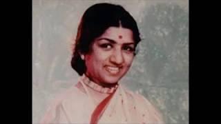 Lata Mangeshkar_Tu Kya Jaane Wafa (Haath Ki Safai; Kalyanji Anandji, Gulshan Bawra; 1974)