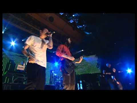 Linkin Park - Live In New York 2007 (Full Show)
