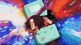 Deys - Nintendo feat. schafter (prod. Ocean Beats) Official Video