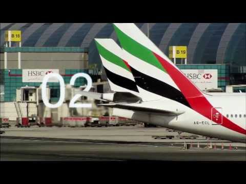 Building Dubai's Infrastructure