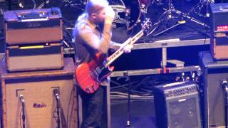 Sky is Cryin (Partial) Allman Brothers at the Beacon Theater with Andrew 3-2-2013 002