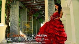 Zaira QUINCEANERA TRAILER FILM - DANNYSFILMS