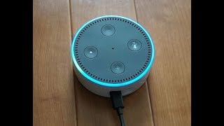 Amazon Echoのセットアップの仕方