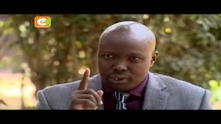 Hatua ya Odinga kujiondoa yaacha wanasheria wakikuna vichwa