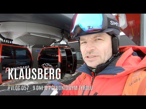 Klausberg - 9 dni w Południowym Tyrolu