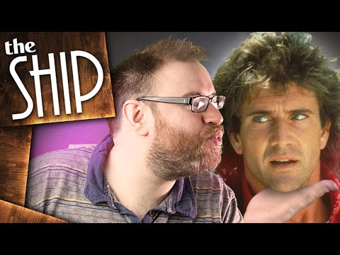 The Ship Remasted - Mr Lethal Weapon |