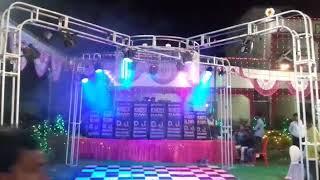 New shahin tent house rajmalpur