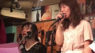 小沢健二さんの「いちょう並木のセレナーデ」を歌わせていただきました。