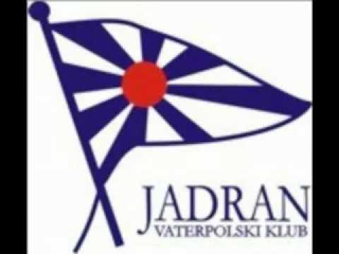 Jadran Split - Navijačka Himna