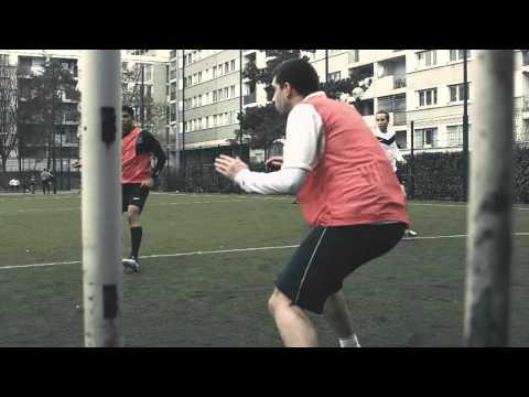 Nike Football France : The Chance : Walibidou