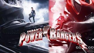 Power Rangers 2017 Movie - Zords TeaserReveal + Main Story &amp More