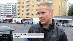 Ylen aamu-tv 2012-09-24 - Lassi Kaleva