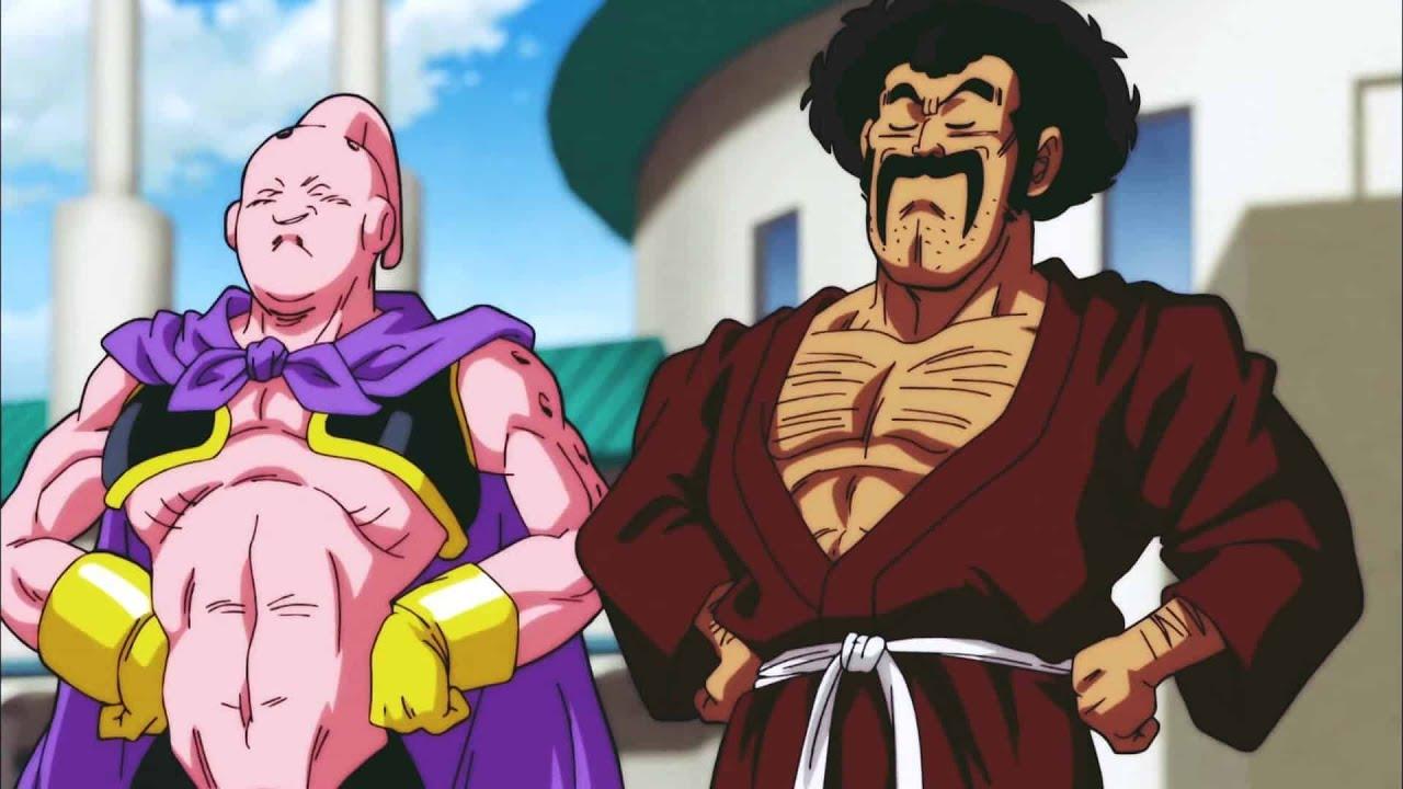 Download Goku VS Slim Buu full fight |English dub