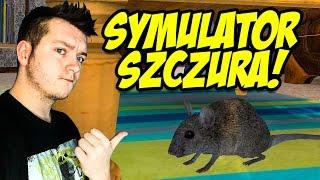 SYMULATOR SZCZURA - PRZEDPREMIEROWO! (Rat Simulator)
