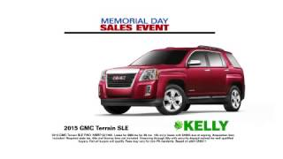Kelly Buick GMC