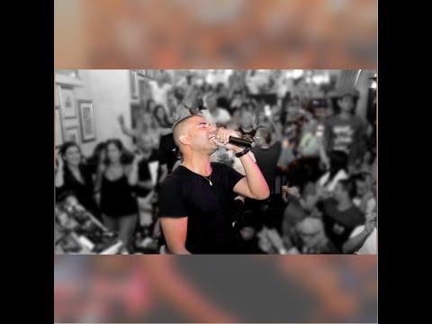 אמיר יוסף - קבלת שבת קיץ 2017 הפתיחה - בדבלין הרצליה