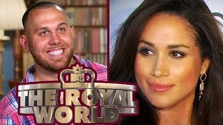 Ep #2 CATCH UP: Meghan Markle's Nephew Tyler Makes A Shock Arrival   The Royal World