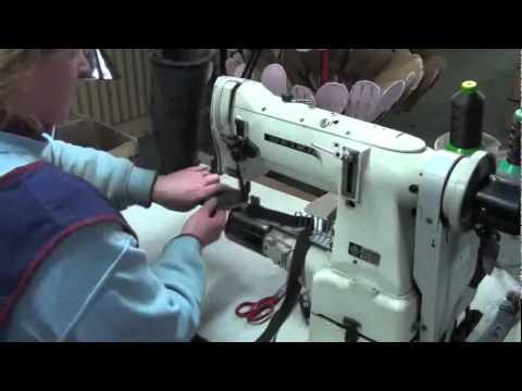 EMU Australian Factory - The Making Of EMU Sheepskin Boots