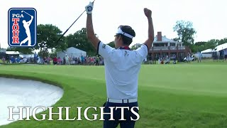 Kevin Na's highlights | Round 1 | Fort Worth