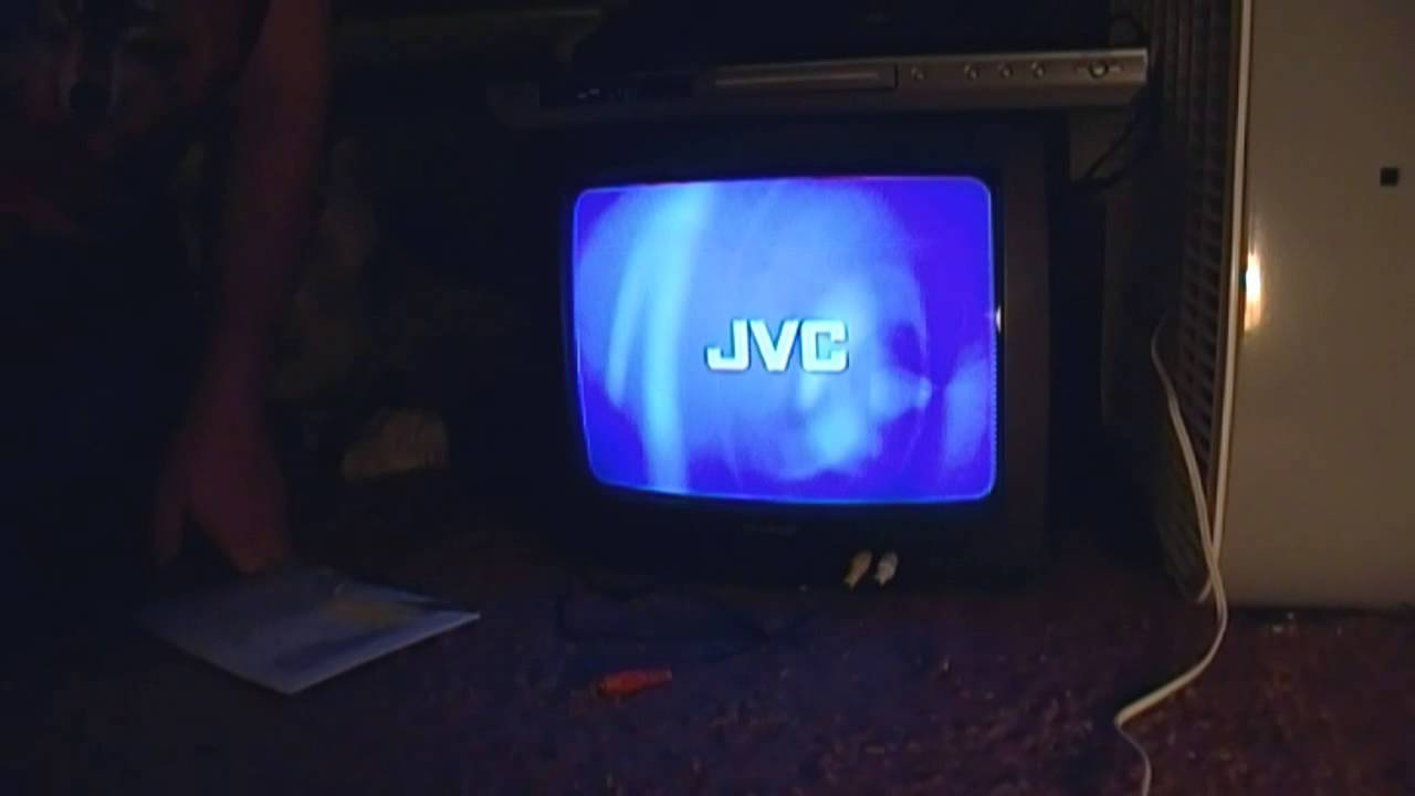 how to watch dvd on tv